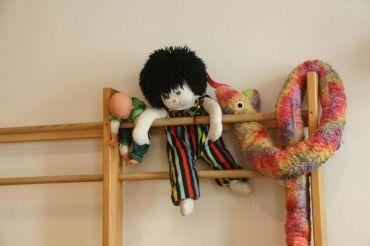 Neue Praxis von Christina Wiegele Physiotherapie für Eltern mit Kleinkindern